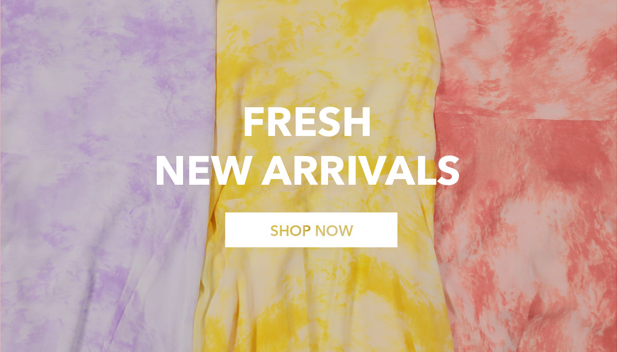 Endless rose, English Factory, Free the Roses, Grey Lab, Recess Kids, La Ven New arrivals